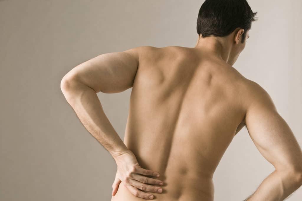 Болят почки при почечном давлении