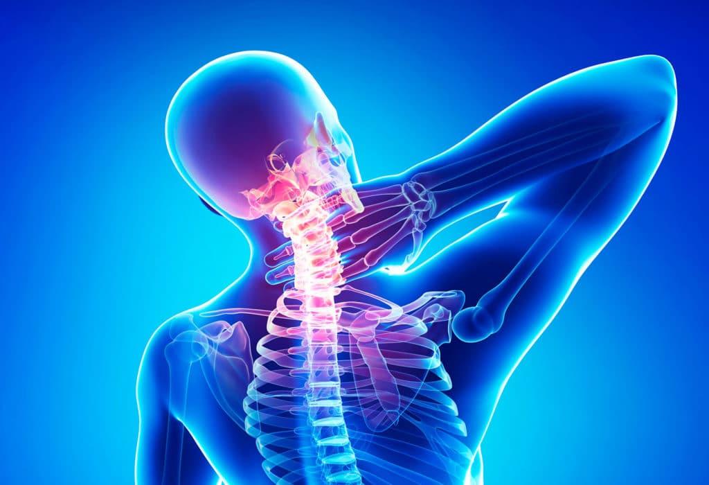 Остеохондроз вызывает скачки давления