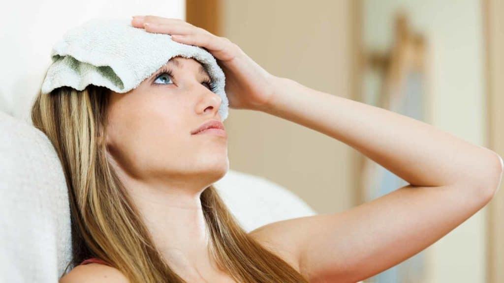 Головная боль при гипертонии 2 степени