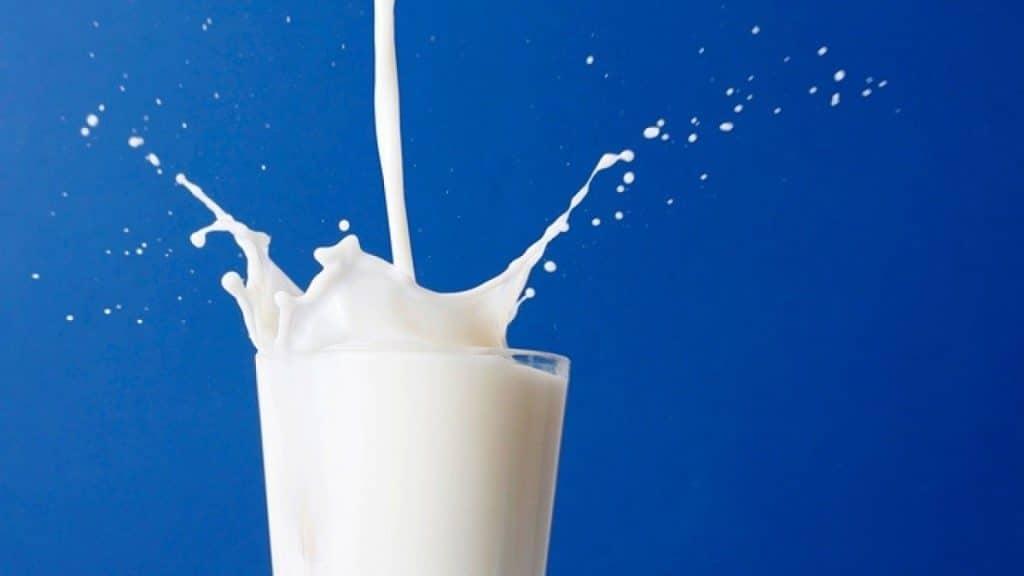 Молоко и давление: есть ли взаимосвязь?