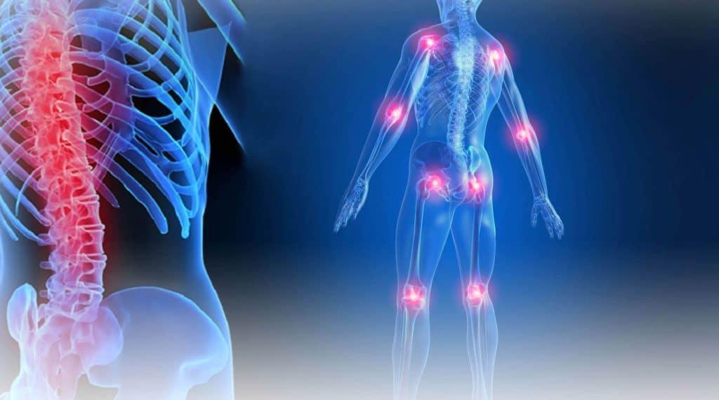 Болят суставы при гипертонии