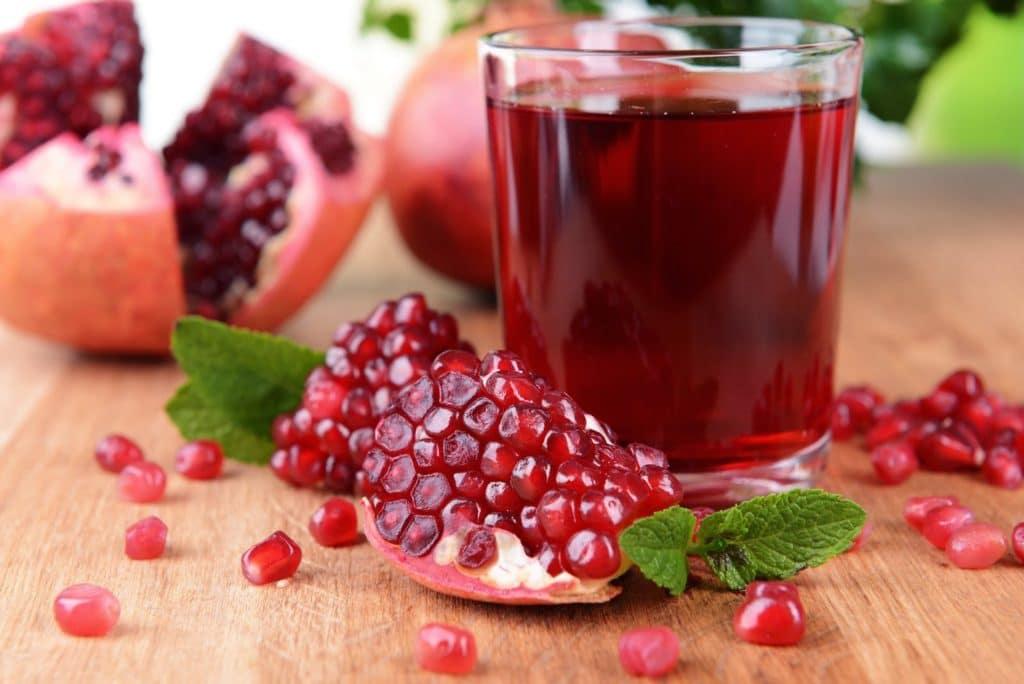 Изображение - Почему верхнее давление ниже нижнее 1450533934_pomegranate-juice-recipe-1024x684