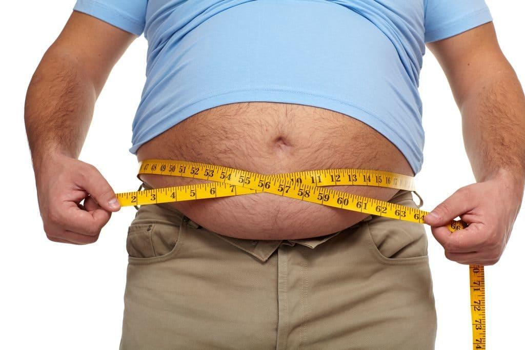 Лишний вес и давление
