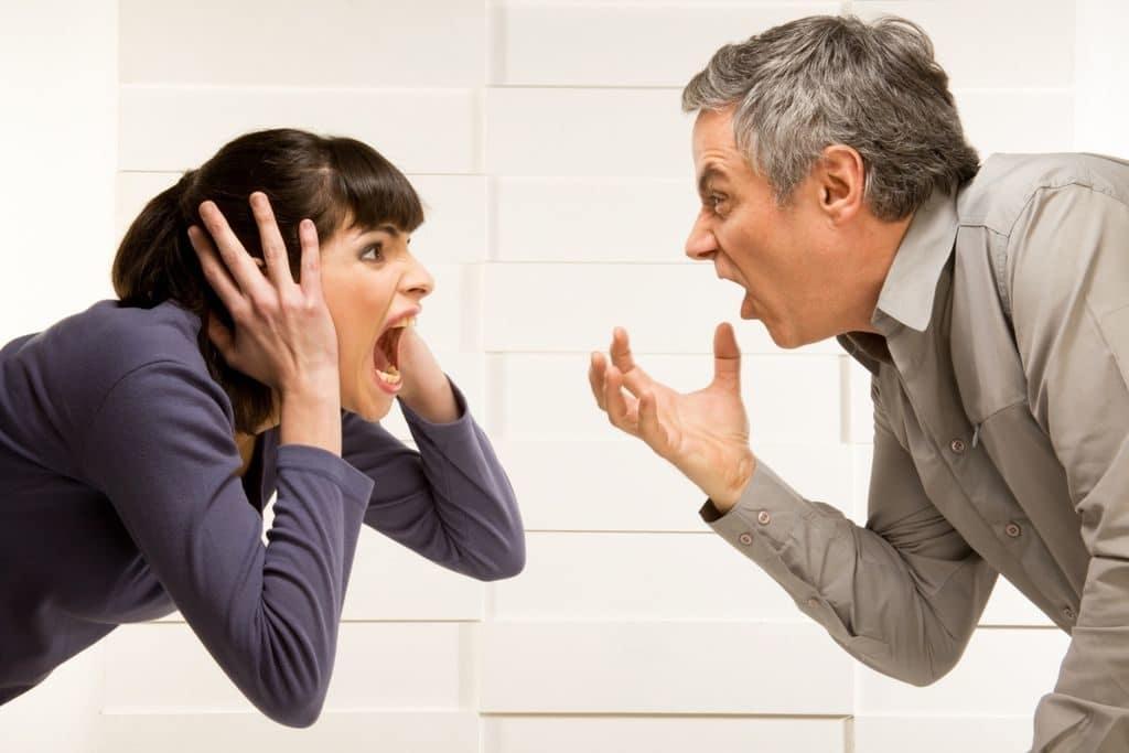 Повышение давления в стрессовой ситуации