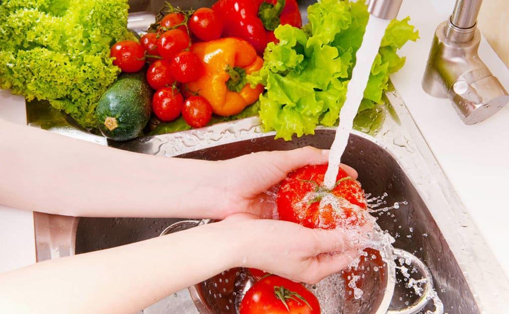 Правильное питание при гипертонии
