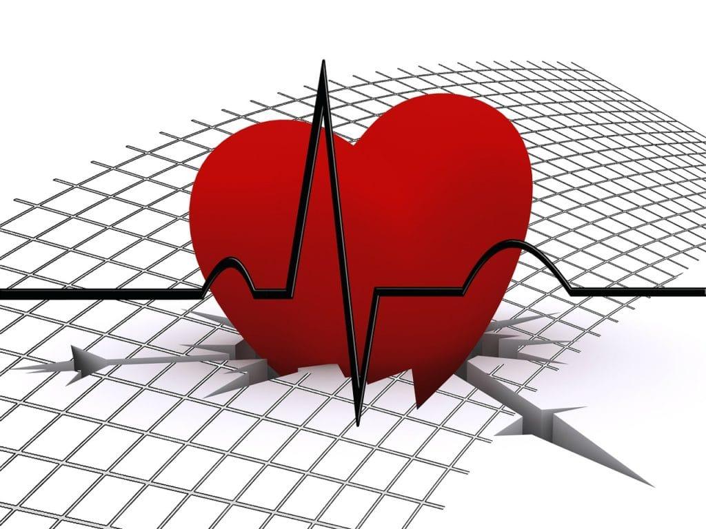 Проблемы сердца при давлении 150 на 90
