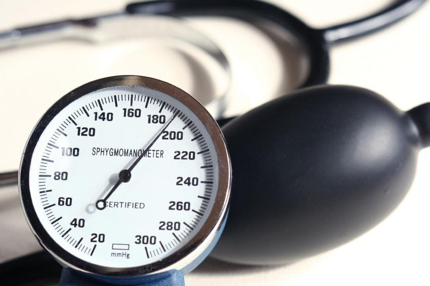 Гипертония 3 степени: симптомы, риски, лечение