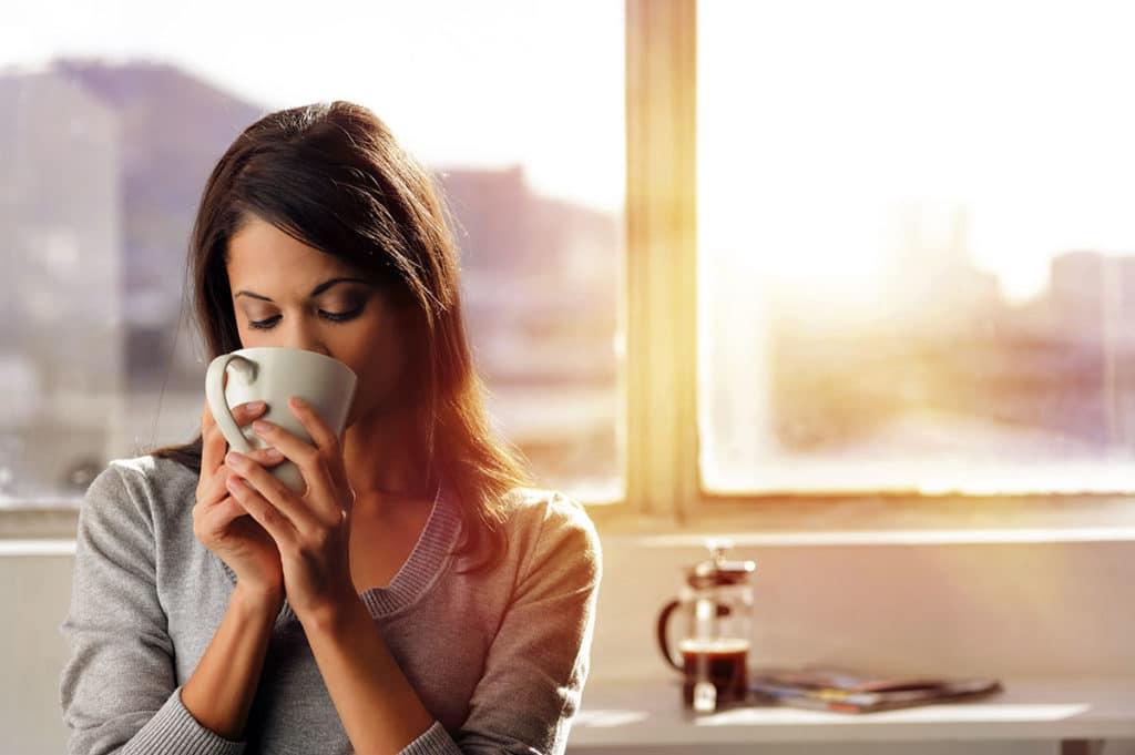 Кофе при давлении 110 на 70