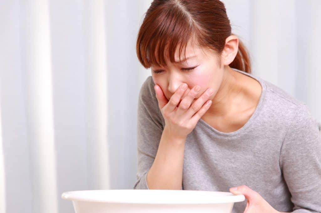 Побочные эффекты приема Атенолола