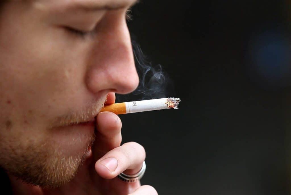 Курение причина гипертонии