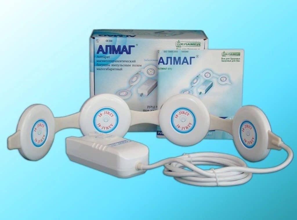 АЛМАГ при высоком давлении: использование при гипертонии и противопоказания