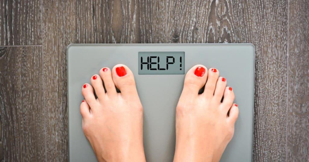 Похудение при гипертонии