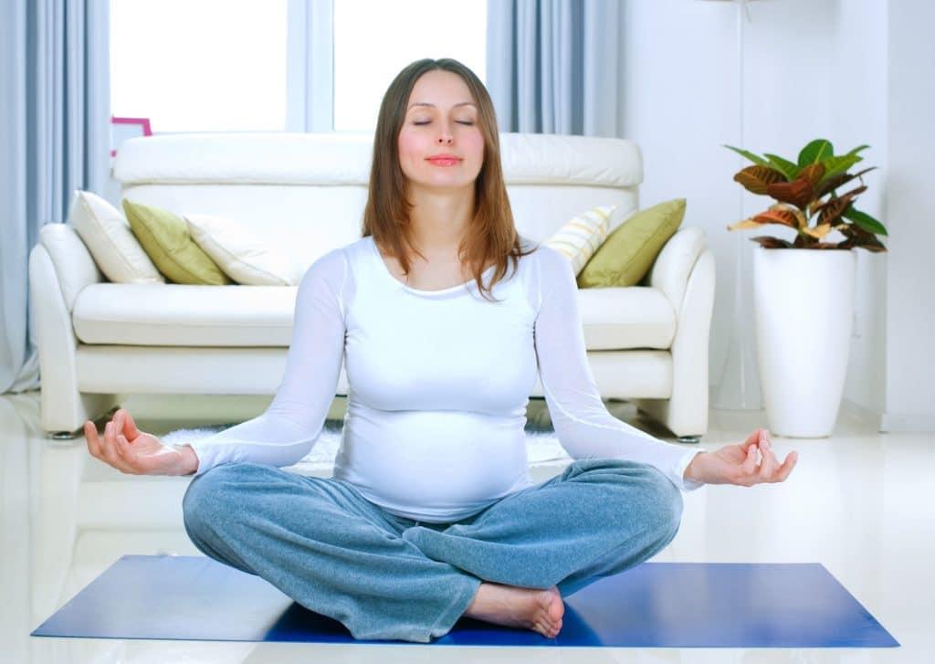 Профилактика гипертонии при беременности