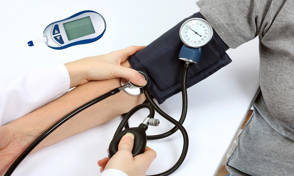 Артериальная гипертензия при сахарном диабете: чем опасна и как лечить?