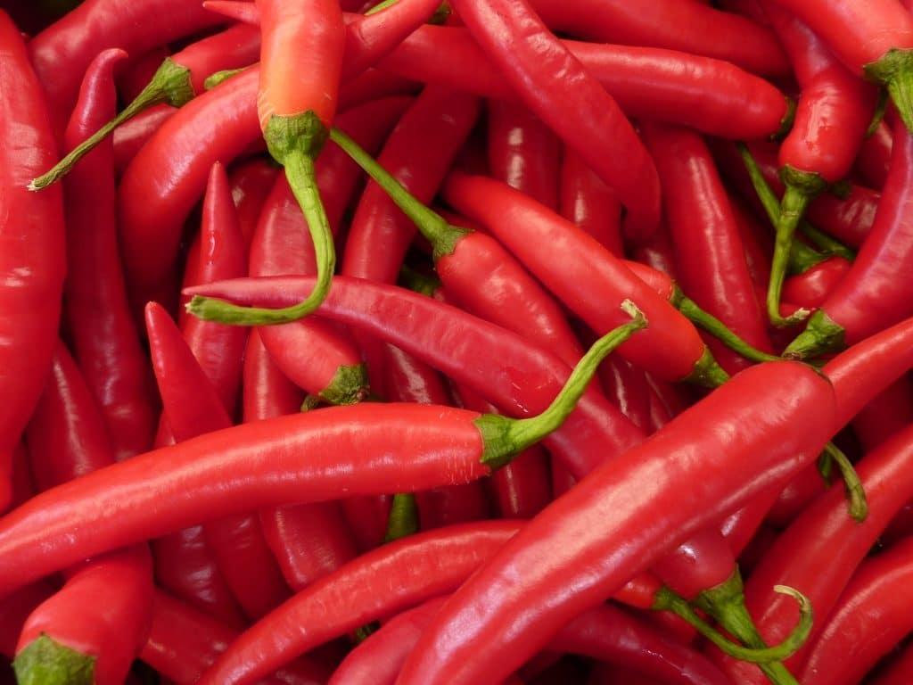 Как связаны перец и давление: полезные свойства острого перца, применение при гипертонии