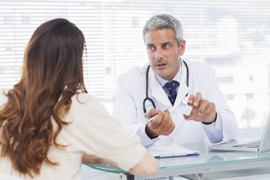 Рекомендации врача по препаратам для повышения давления
