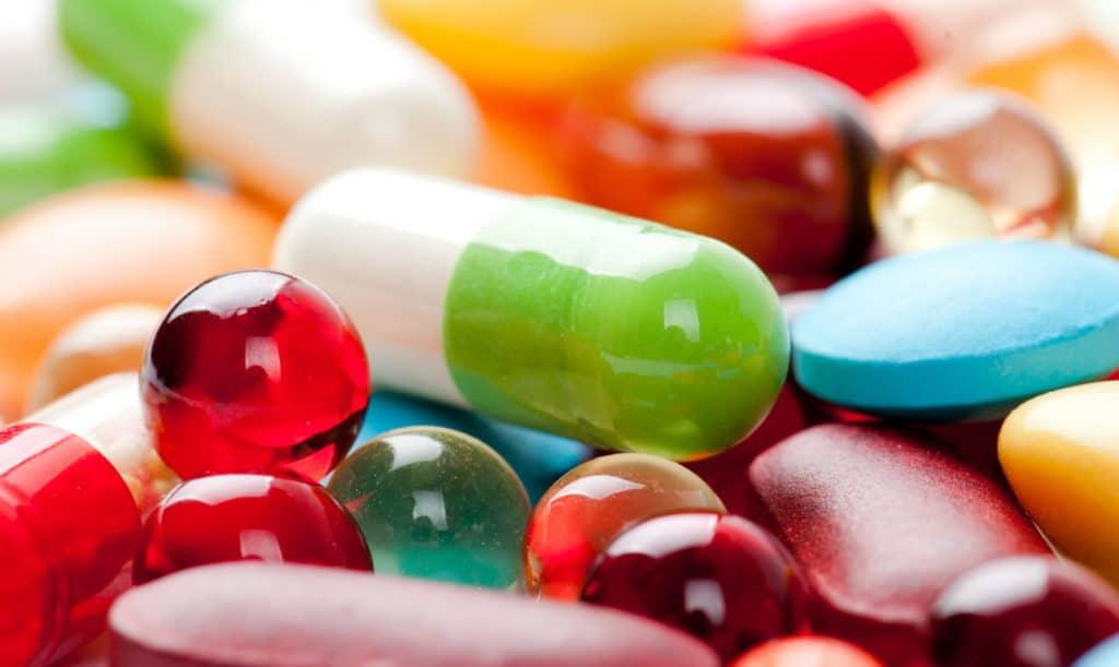 Какие препараты принимают для повышения давления
