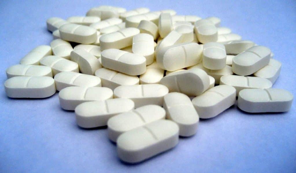 Медикаменты как причина билиарной гипертензии