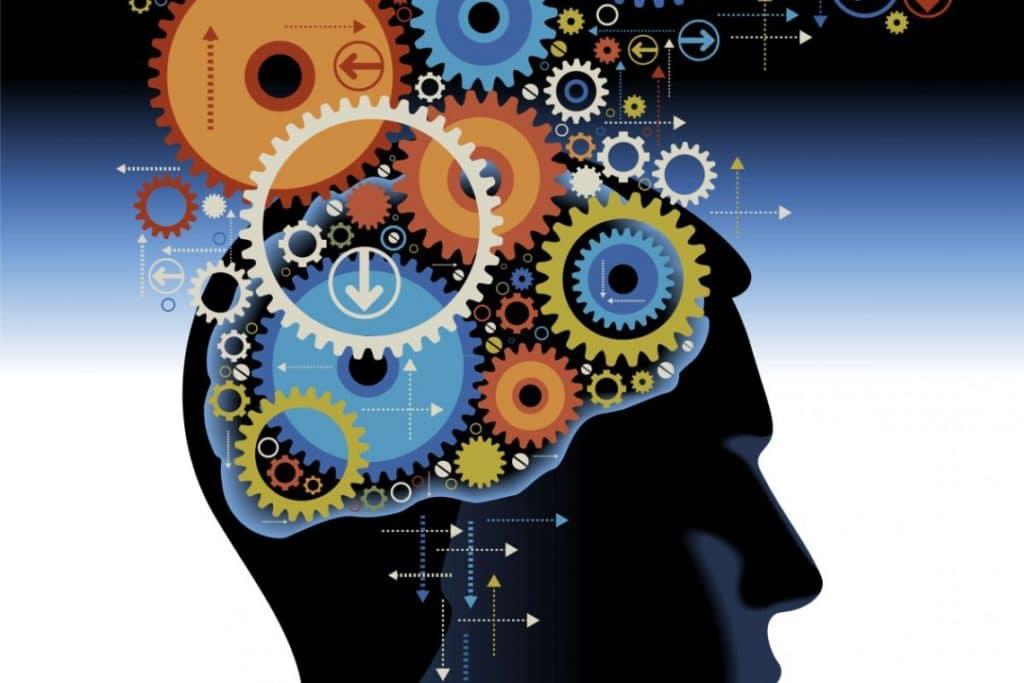 Когнитивные функции мозга