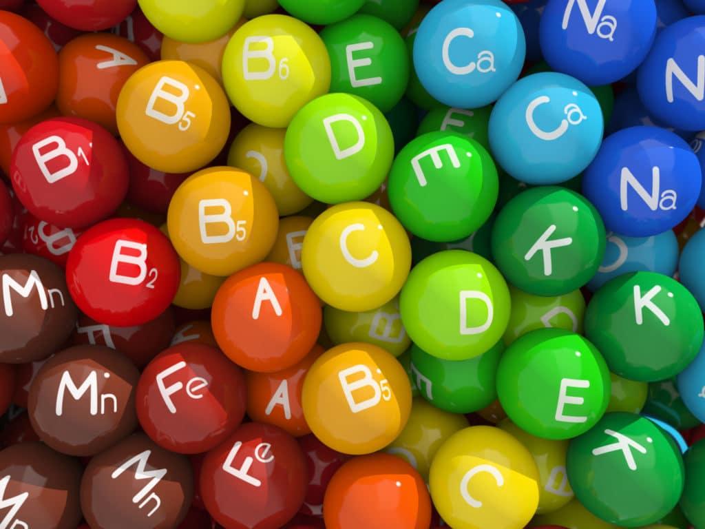 Какие витамины полезны при гипертонии