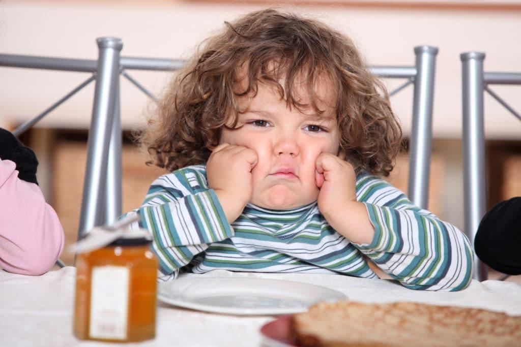 Гипертонический криз у детей с избыточным весом