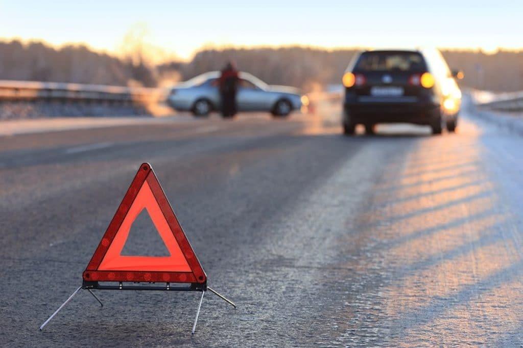 Опасность высокого давления для водителя