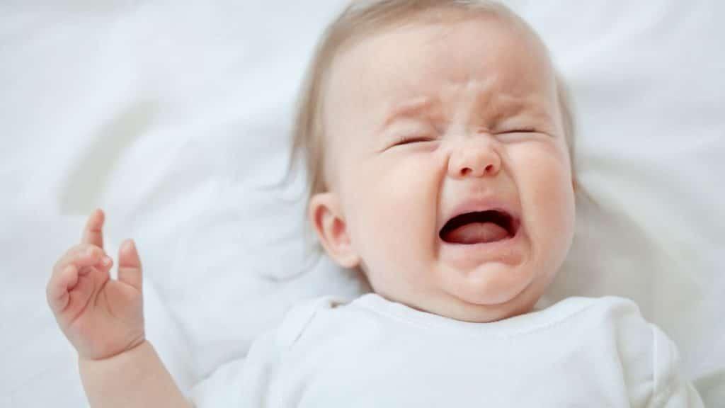 Внутричерепная гипертензия у детей до года