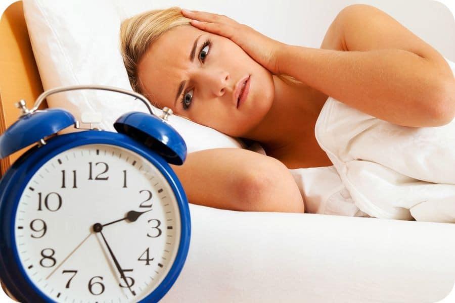 Какое давление у человека во сне