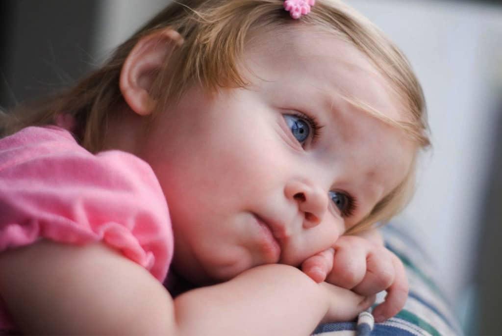 Симптомы легочной гипертензии у детей