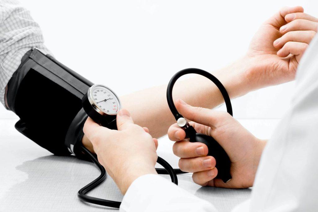 Диастолическая гипертензия: причины и лечение
