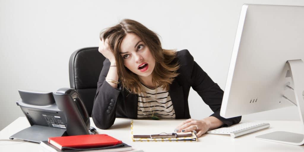 Снижение работоспособности при гипотонии желудка