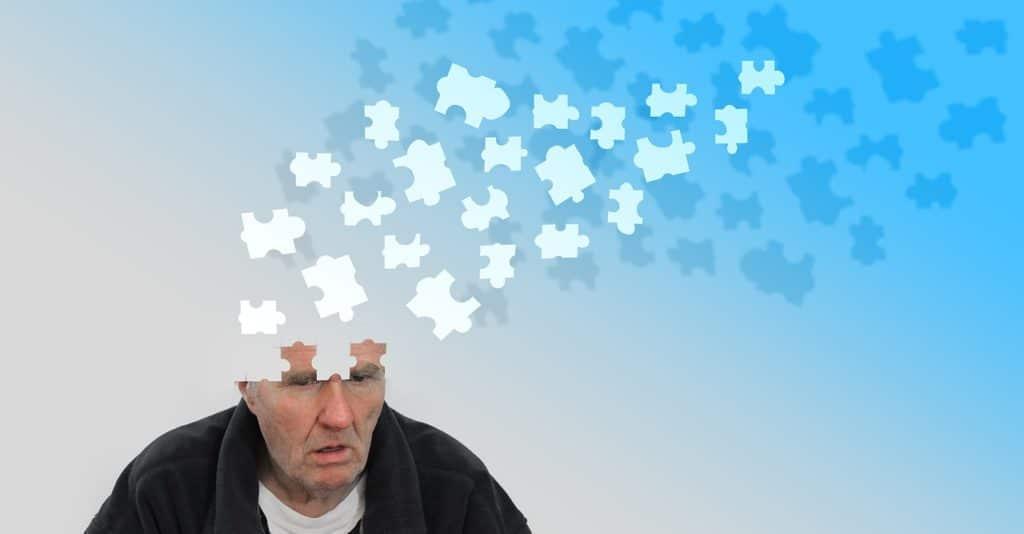 Деменция при диастолической гипертензии