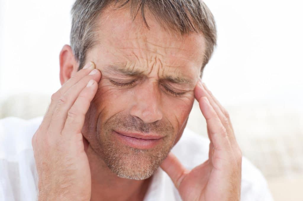 Головная боль при гипертонии и гипотонии
