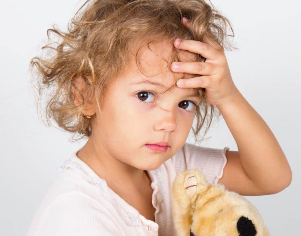 Что представляет собой внутричерепная гипертензия у детей