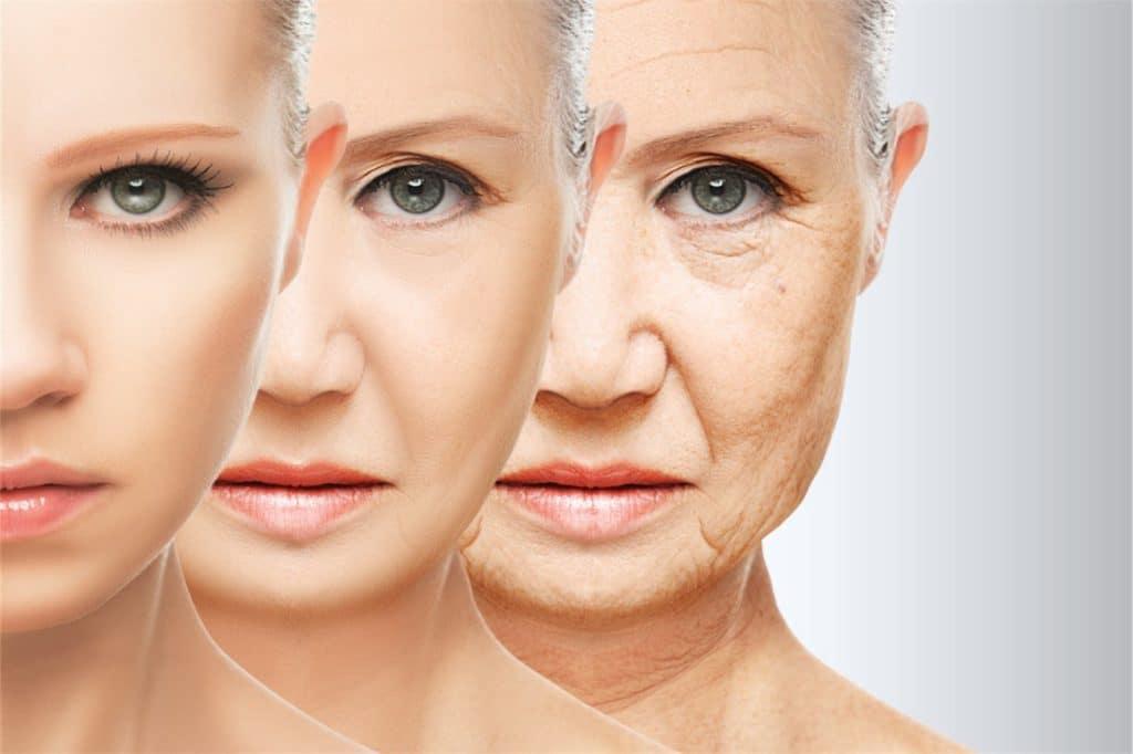 Коэнзим Q10 против старения