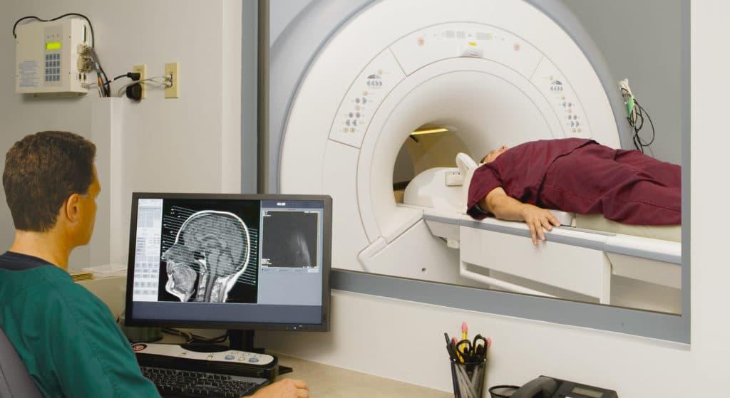 МРТ для диагностики внутричерепной гипертензии
