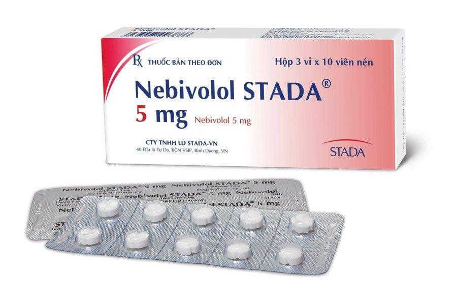 Небиволол: инструкция по применению, цена, аналоги и отзывы о препарате