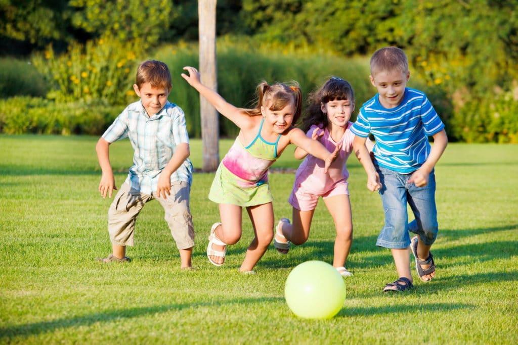 Физические нагрузки у ребенка с гипертонией