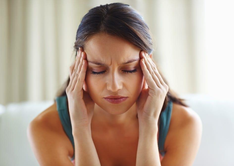 Особенности лечения головной боли при гипертонии