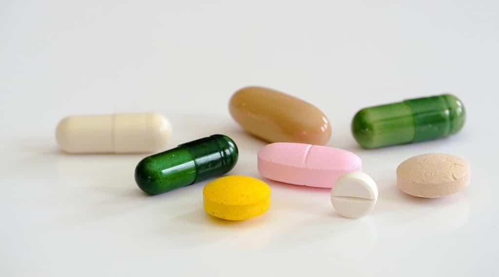 Гипотензивные лекарственные средства