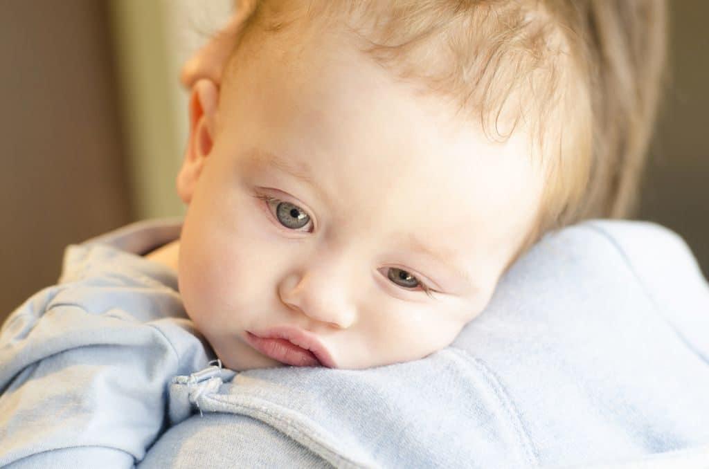 Симптомы гипотонии у детей