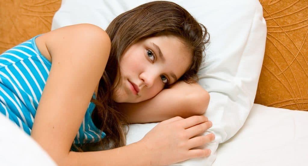 Гипотония у подростков