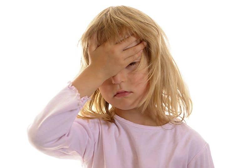Гипертонический криз у детей: причины и неотложная помощь