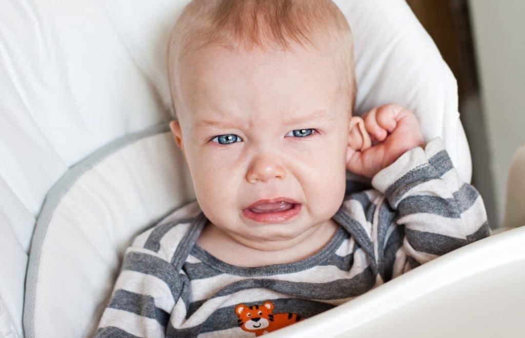 Симптомы артериальной гипертензии у детей