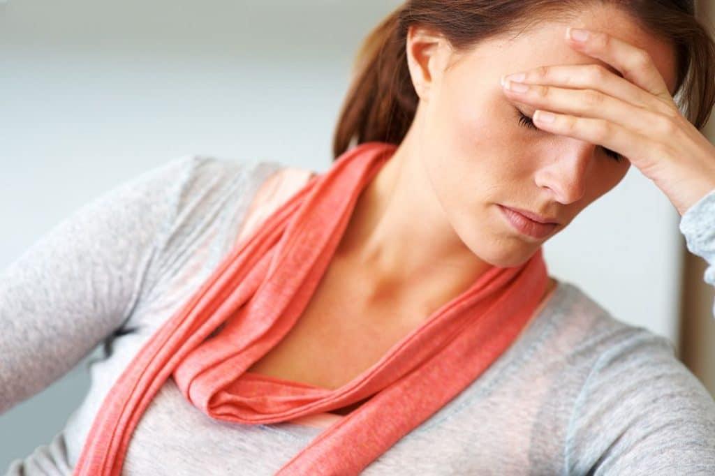 Гипотония при вегето-сосудистой дистонии