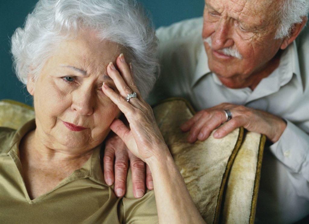 Диастолическая гипертензия у пожилых