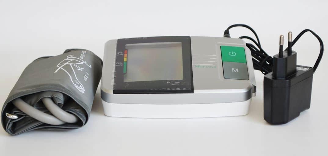 Тонометр Medisana: обзор моделей на запястье и плечо, отзывы пользователей