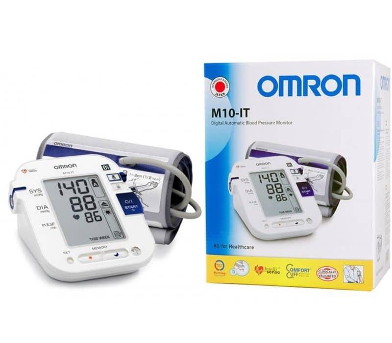 Тонометр Omron: лучшие модели и веерообразные манжеты