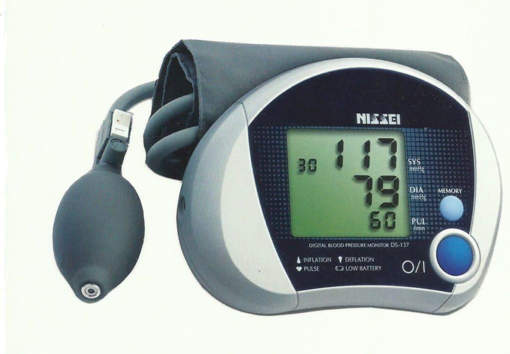 Nissei DS-137