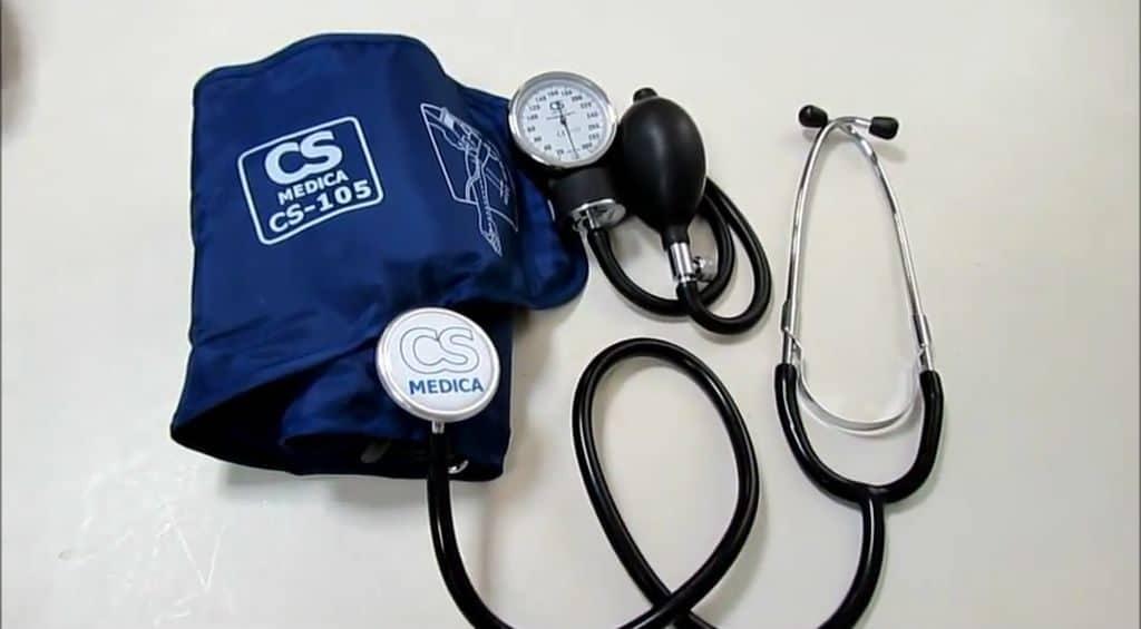 Тонометр Medica CS 105